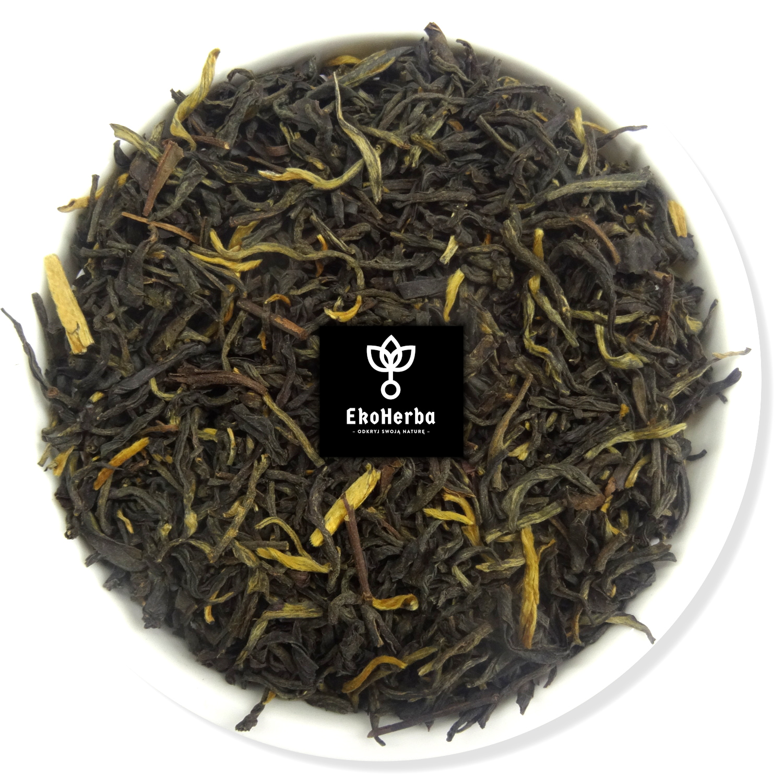 Golden Monkey herbata czarna 50g