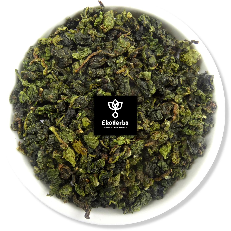 Oolong herbata 50g